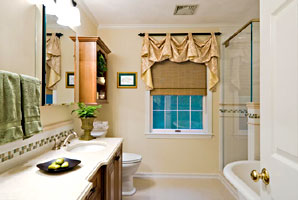ABW Bathroom Remodeling After